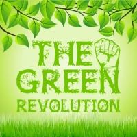 The-green-revolution