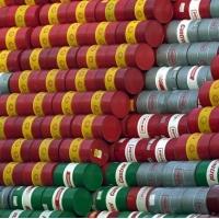 1 Oil-barrels wti