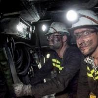 Konec těžby OKD 650