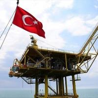 Turecko zemní plyn v černém moři