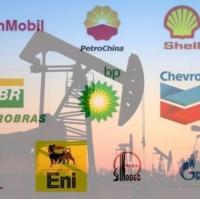 ropné společnosti poptavka ropy
