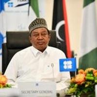 OPEC předseda 500